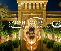 Sarah Tours Ete 2018 - 1
