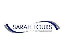 Sarah Tours Chavouot 2020 - 2