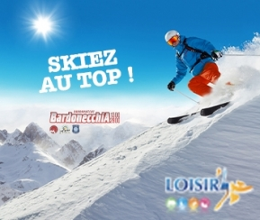 Ski Février avec Loisirel - 1