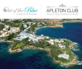 APLÉTON CLUB - Out of the Blue, Capsis Elite Resort - 1
