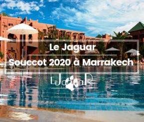 Le Jaguar Souccot 2020 - 1