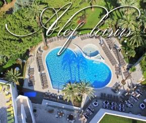 Alef Loisirs Souccot 2021 Cannes - 1