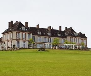 Souccot 2020 au Château de Chaumont - 1