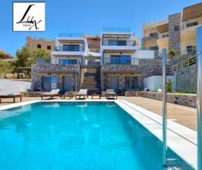Souccot en Crète avec Lux Traiteur - 1