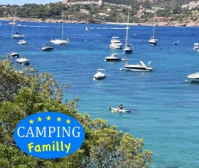 Camping Familly By Patrick Zic - 2