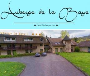 Auberge de la Baye - 1