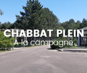 Chabbat plein à la campagne - 1