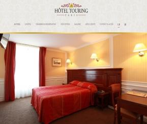 Hôtel Touring - 1