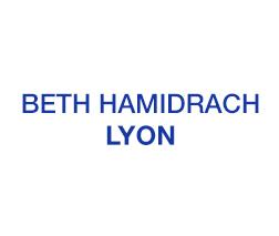 Beth hamidrach Lyon - 1