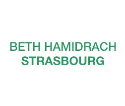 Beth hamidrach Strasbourg - 1