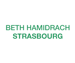 Yechiva Beth hamidrach Strasbourg - 1