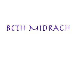 Beth Midrach - 1