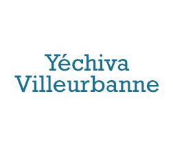 Yéchiva Villeurbanne - 1