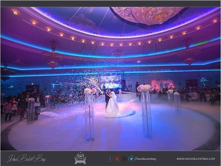 Salle De Mariage Sarcelles Espace Venise