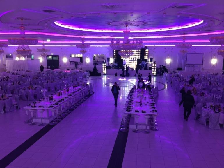 Espace Venise Location Salle A Sarcelles 95200